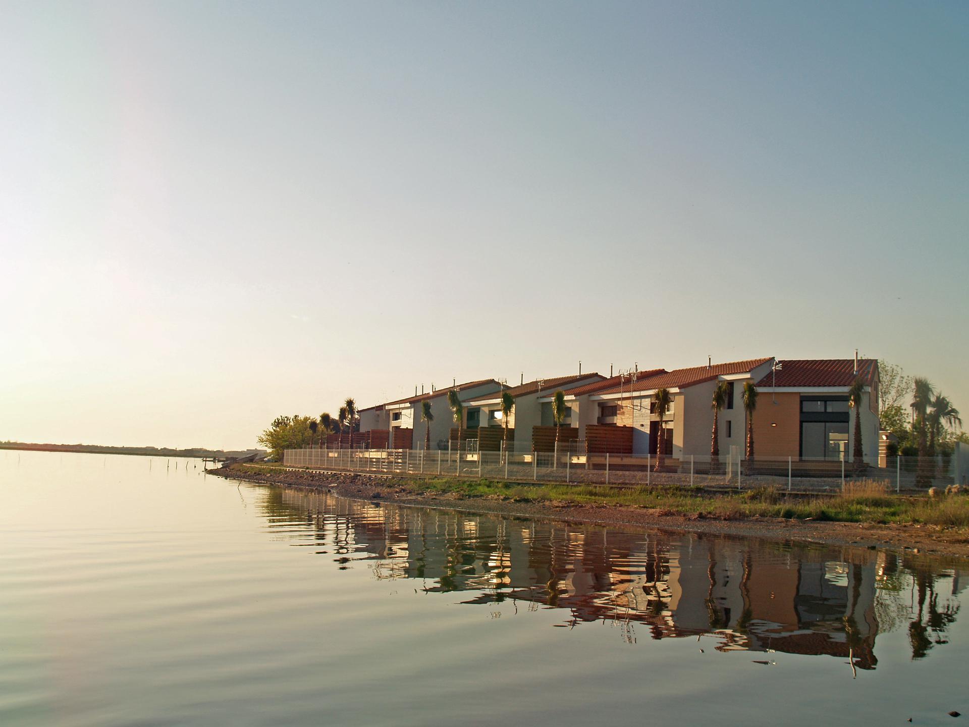 Port Lagune