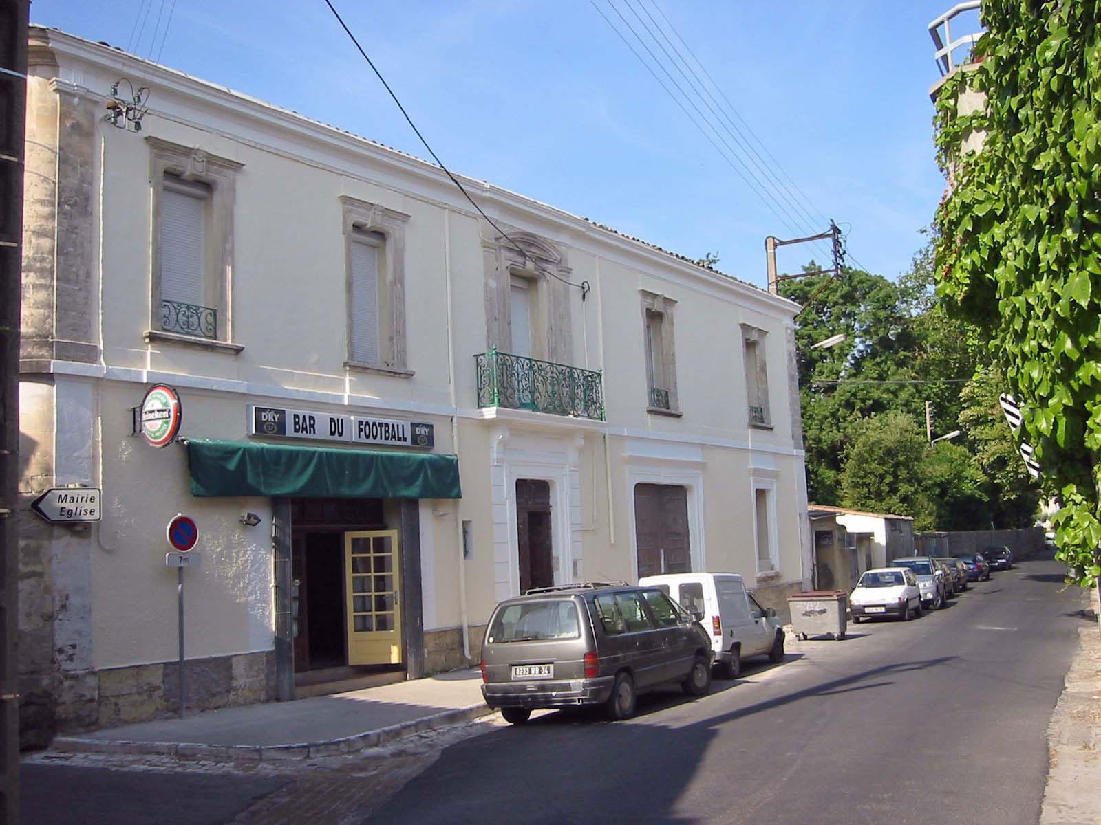 Résidence du Parc à Saint-Drézéry